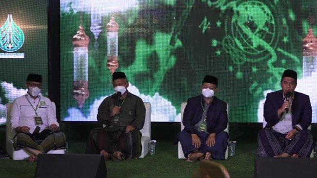Peringati Hari Santri Nasional 2021, RMI-PBNU Gelar 1.000 Khotmil Quran untuk Syuhada