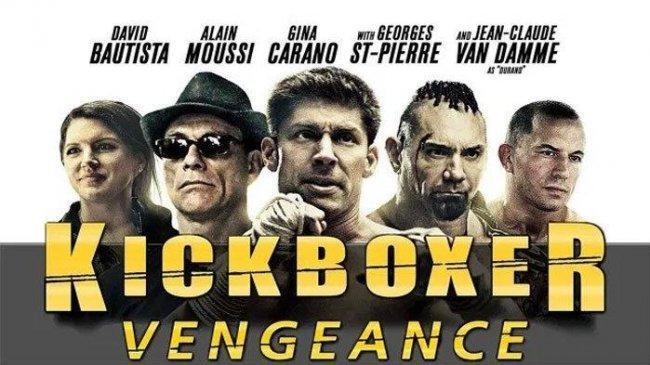 Jadwal Acara TV Kamis, 2 September 2021: Kickboxer Vengeance di TRANS TV & Drakor Hwarang di NET TV