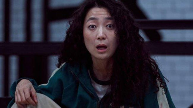 Perankan Han Mi Nyeo di Squid Game, Ini 5 Fakta Tersembunyi Kim Joo Ryung