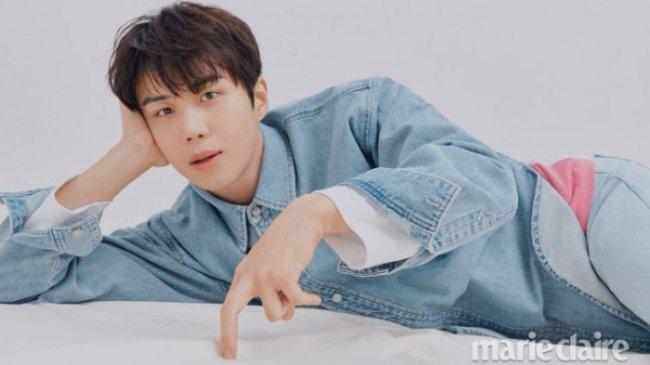 Kim Seon Ho Akui Aktor K Adalah Dirinya dan Tulis Permintaan Maaf Resmi Kepada Mantan Pacar