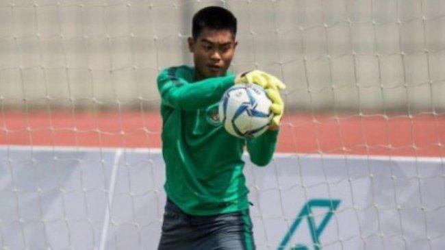 Kartika Ajie Hijrah dari Arema FC ke RANS Cilegon FC, Faktor Jam Terbang Jadi Penentu