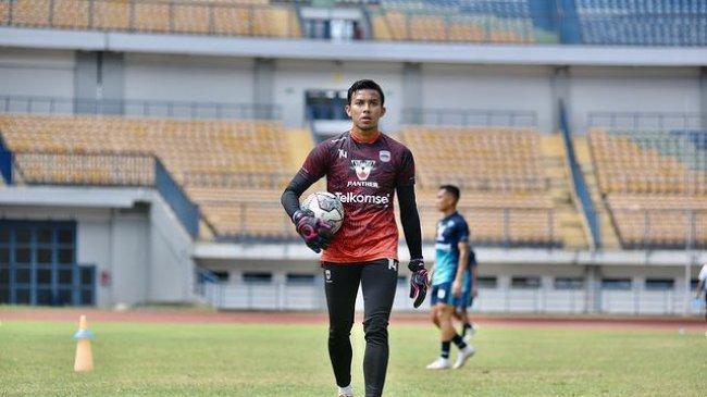 Hasil BRI Liga 1: Teja Gagalkan Penalti Ezechiel, Bhayangkara FC Dipermalukan Persib Bandung 0-2