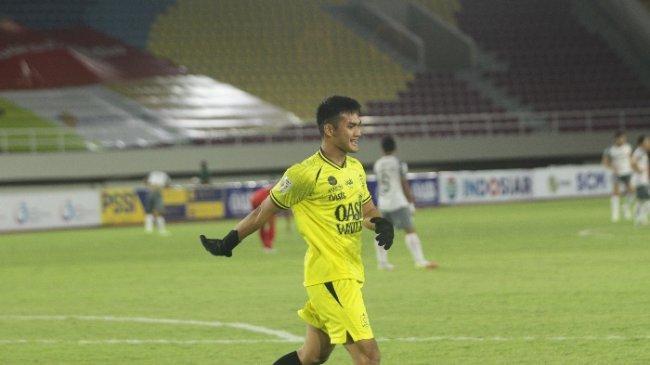 Persis Solo Raih Imbang di Liga 2, Kaesang Puji Kiper Lawan & Targetkan Misi Bangkit saat Lawan PSIM