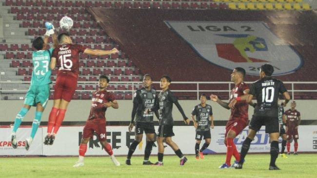 Jadwal Liga 2 2021, Ambisi PSG Pati Jadikan PSCS Sebagai Pelampiasan, Persis Ditinggal Irfan Jauhari