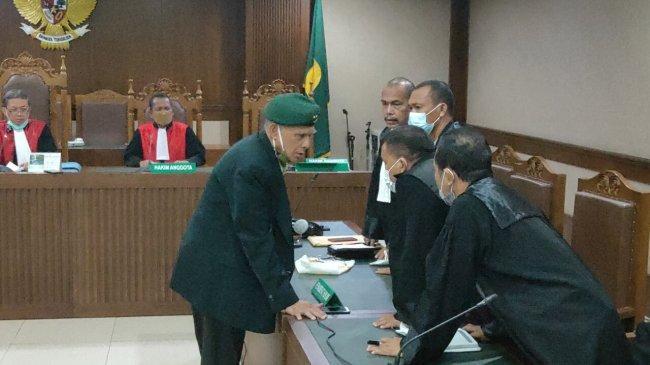 Diperkarakan Terkait Kasus Senpi Ilegal, Kivlan Zen: Ini Dendam Politik Wiranto