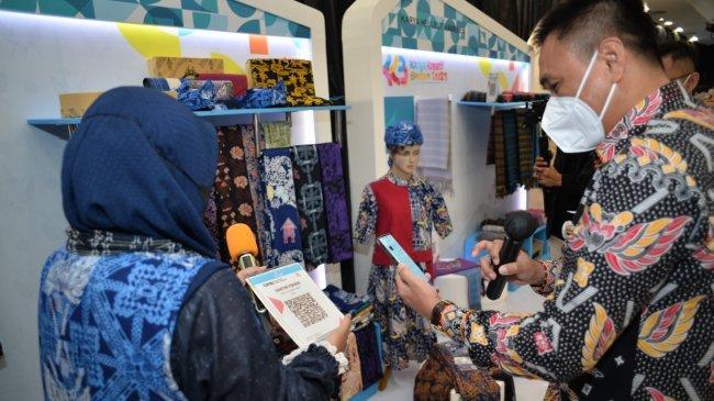 Komitmen Bank Indonesia Kembangkan UMKM Melalui Karya Kreatif Banten