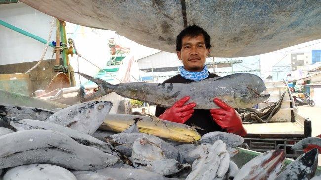 Kementerian Kelautan dan Perikanan Siapkan Neraca Sumber Daya Laut, Dukung Investasi Berkelanjutan