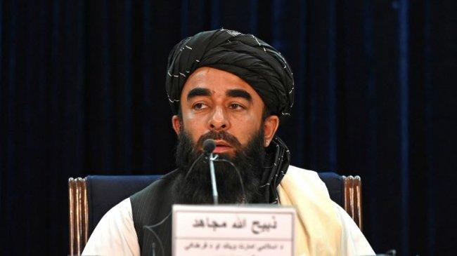 Perlawanan Afghanistan: Pakistan Bantu Taliban di  Panjshir, Beri Dukungan Udara