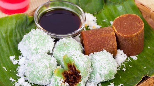 Tips Mengolah Kue Tradisional agar Semakin Diminati ala Chef Devina Hermawan