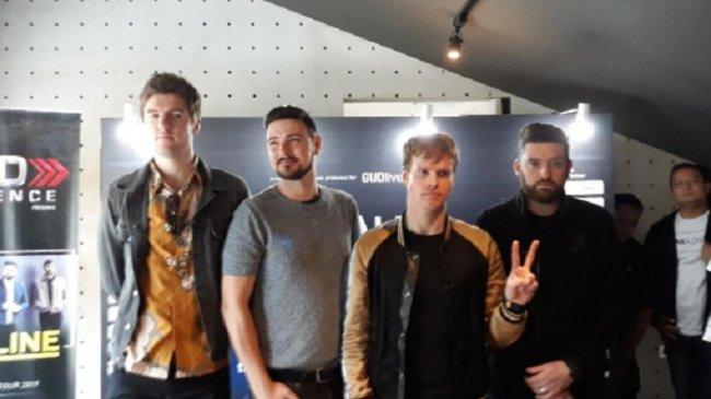 Chord dan Lirik Lagu Moving On - Kodaline: Sometime In The Future Maybe We Can Get Together