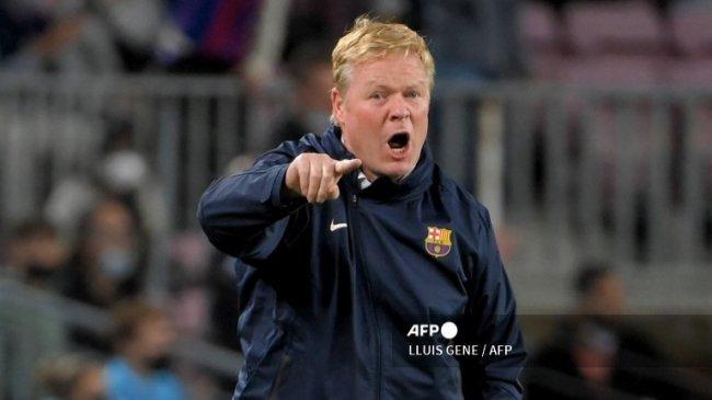 Cadiz vs Barcelona:Penentu Nasib Koeman di Barca, Jika Kalah Segera Dipecat. Ini Calon Penggantinya