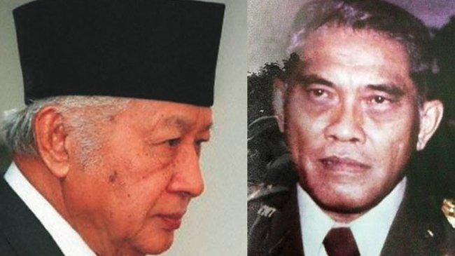 Jenderal Benny Moerdani Bikin Marah Presiden Soeharto di Ruang Biliar