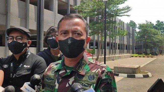 Kabar Terbaru Soal Oknum TNI yang Bantu Loloskan Rachel Vennya