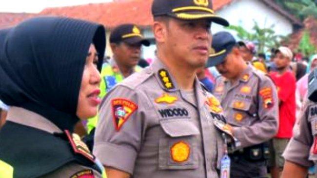 Profil Kombes Rachmat Widodo, Dilaporkan Anak atas Kasus KDRT karena Diduga Selingkuh, Diberi Sanksi