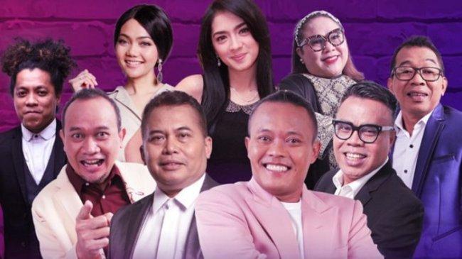 Malam Ini Grand Final Duo Komedian, Siap Lahirkan Pelawak-Pelawak Baru di Indonesia