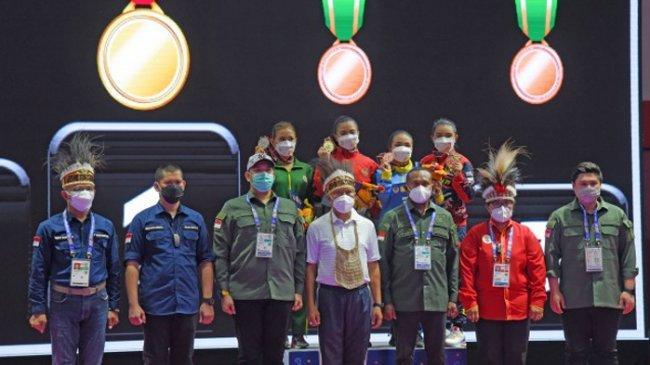 Komisi I Apresiasi Kodam XVII Cenderawasih Jaga Keamanan PON XX Papua