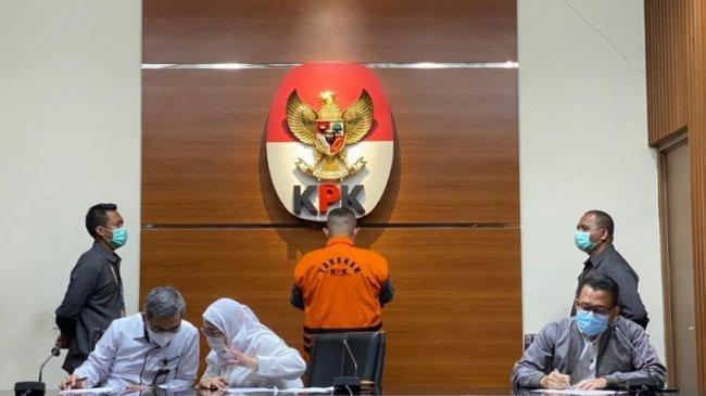 Berkas Perkara Bos Adonara Propertindo dan Direktur PT ABAM Dilimpahkan ke PN Jakarta Pusat