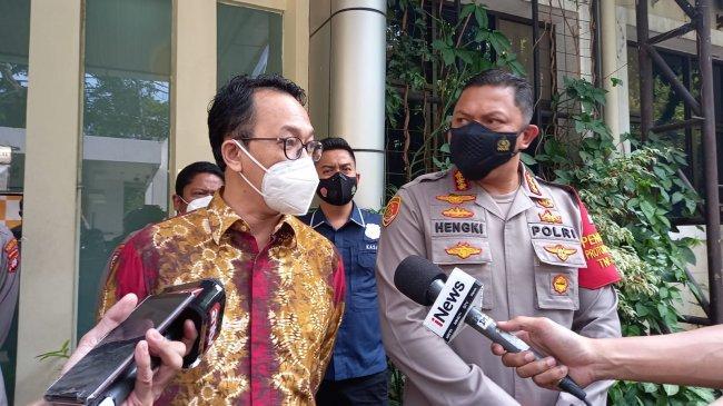 Sosok Direktur TV Swasta yang Ditangkap karena Sebar Berita Hoaks dan SARA, Berdomisili di Bondowoso