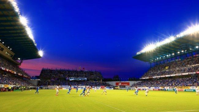 Kompetisi Liga Jepang Punya Aturan yang Bisa Menguntungkan Para Pemain Asal Indonesia