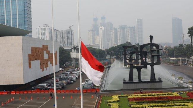 Aturan Pengibaran Bendera Setengah Tiang dan Sejarah Gerakan 30 September 1965 (G30S)