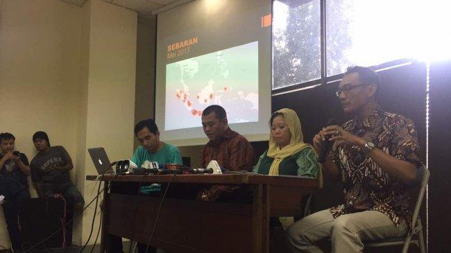 Alissa Wahid Sebut Bahaya Persekusi Bukan Hanya Mengancam Demokrasi