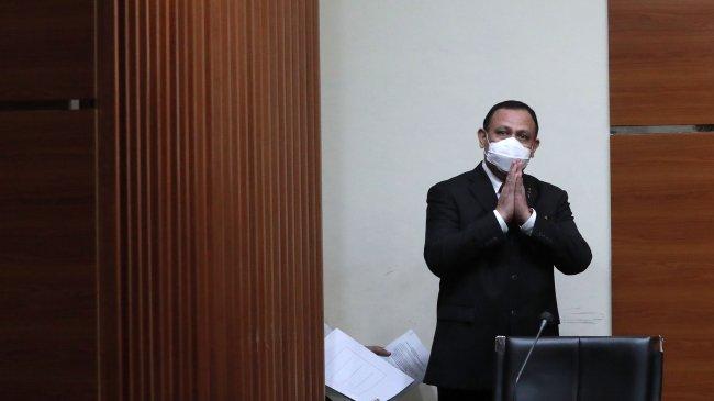 KPK Jamin OTT Bupati Kolaka Timur Sesuai Hukum