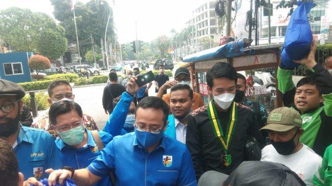 Raden Andreas Nandiwardhana Komitmen Bantu Warga Terdampak Pandemi Corona