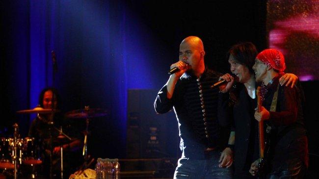 Ahmad Dhani Bocorkan Vokalis di Konser 30 Tahun Dewa 19, Bukan Once Juga Ari Lasso, Tapi . . .