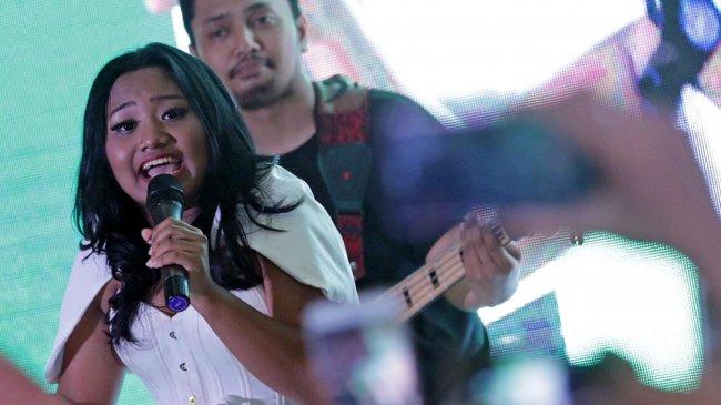 Maria Simorangkir Sempat Iri, Juara Indonesian Idol Tapi Namanya Tak Setenar Abdul dan Brisia Jodie