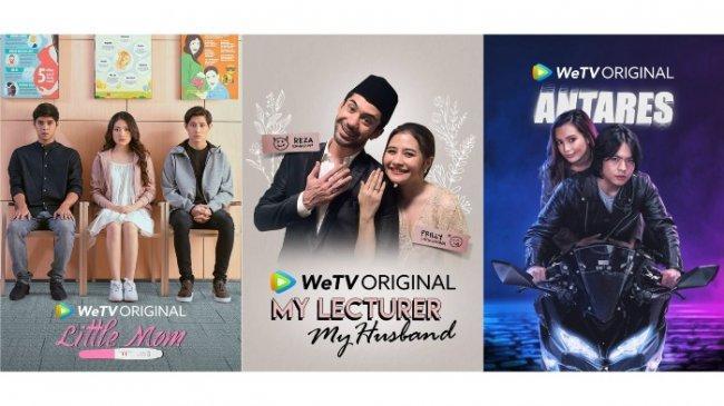 WeTV Buktikan Berhasil Bawa Konten Lokal Indonesia Go International