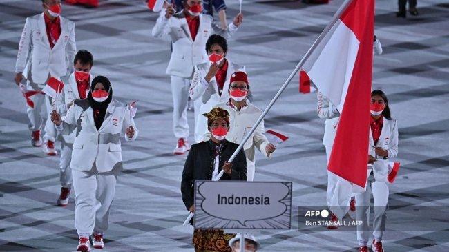 Jadwal Angkat Besi di Olimpiade Tokyo 2021, Potensi Nurul Akmal Tambah Medali untuk Indonesia