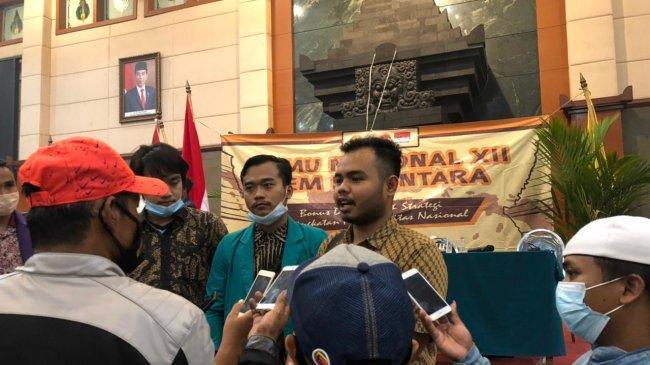 BEM Nusantara Kritik Kejagung Terkait Diskon Hukuman untuk Pinangki