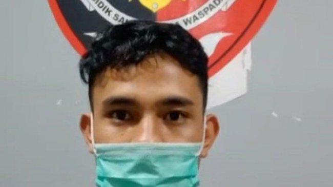 Bohong Tidak Dibegal dan Disetrum di BKT, Aulia Rafiqi Dijebloskan ke Tahanan, Sang Paman Mohon Maaf