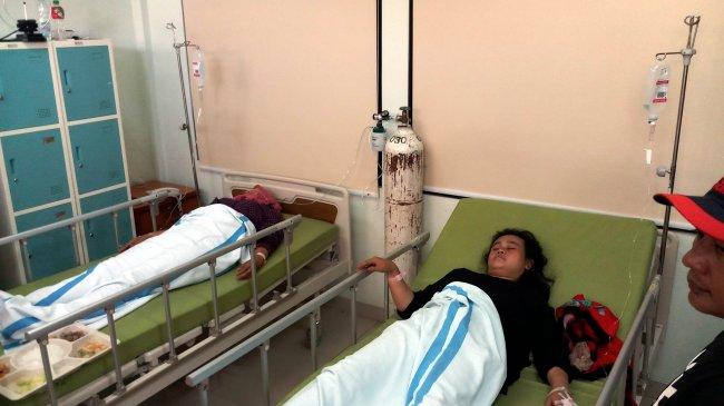 Korban Kecelakaan Maut Subang: Lagi Nyanyi Lagu Kemesraan, Tiba-tiba Bus Oleng