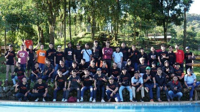 Korwil The Jakmania Kabupaten Bogor Komitmen tak Datang ke Stadion Saat Kompetisi Digelar