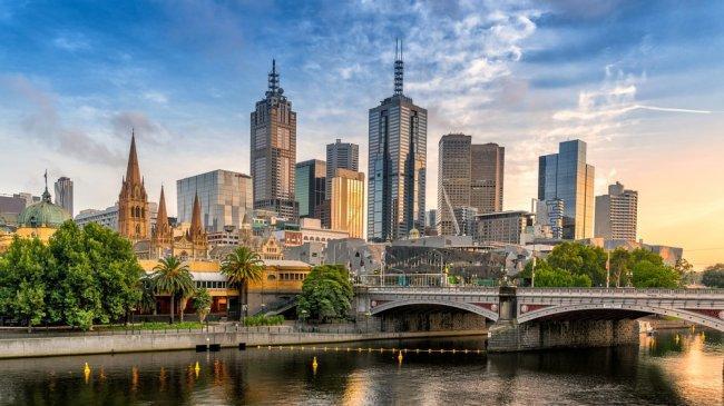 Melbourne akan Longgarkan Pembatasan Sosial setelah Berlakukan Lockdown selama Hampir 9 Bulan