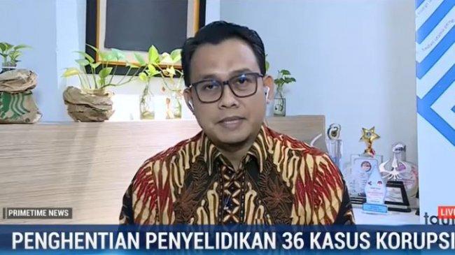 KPK Limpahkan Berkas Perkara Eks Direktur Keuangan dan Investasi PT Asuransi Jasindo