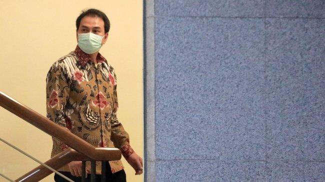 Azis Syamsuddin Berkilah Sedang Isoman, Ternyata Hasil Tes Antigennya Negatif