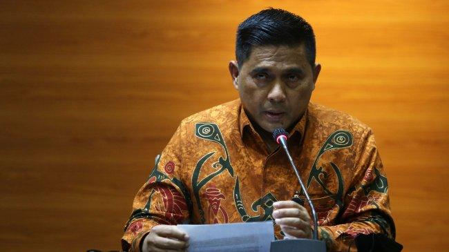 KPK Usul Dilibatkan dalam Satgas Penanganan Hak Tagih Negara Dana BLBI