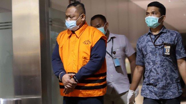 Divonis 9 Tahun Penjara Terkait Korupsi Bansos Covid-19, Matheus Joko Pikir-pikir untuk Banding