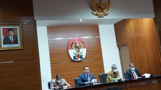 Janjinya Pegawai Tak Lolos TWK KPK Dipecat 1 November, Kenapa Jadi 30 September?