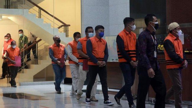 KPK: 10 Anggota DPRD Muara Enim Terima Rp 5,6 Miliar untuk Ikut Pileg