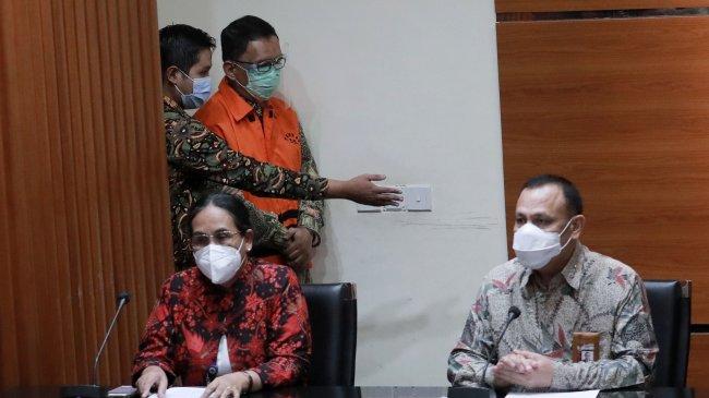 Kasus Suap Pajak, KPK Kembali Periksa Tersangka Konsultan PT Jhonlin Baratama