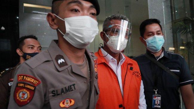 Kasus Korupsi Cukai Rokok dan Minol BP Bintan, KPK Periksa Anggota DPRD Kepri Bobby Jayanto