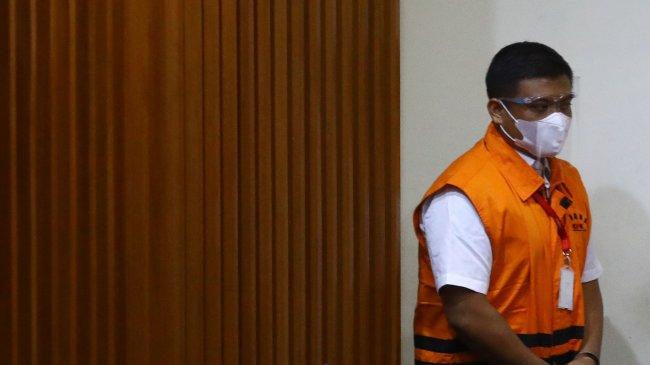 KPK Jebloskan Eks Staf Khusus Edhy Prabowo ke Lapas Surabaya