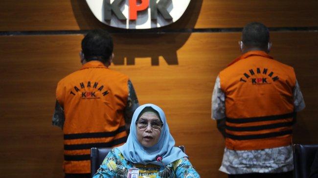 Sanksi Potong Gaji Disebut Terlalu Ringan, Lili Pintauli Didesak Mundur dari Jabatan Wakil Ketua KPK