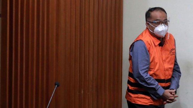 Saksi Yusmada Ungkap Asal Usul Uang Rp 1,4 Miliar untuk Penghentian Suap Jual Beli Jabatan di KPK