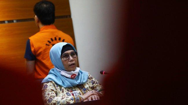 Desak KPK Hadirkan Lili Pintauli jadi Saksi, MAKI: Berikan Contoh yang Baik ke Masyarakat
