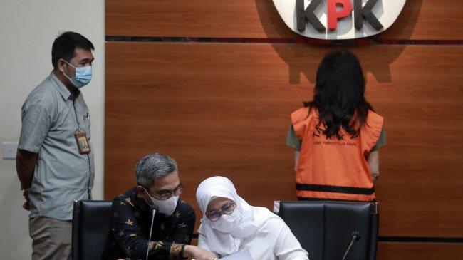 Laporan Dugaan Pelanggaran Etik Lili Pintauli Siregar Masih dalam Tahap Klarifikasi