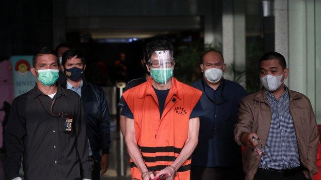 Jaksa Langsung Nyatakan Ajukan Kasasi Atas Vonis Bebas Samin Tan
